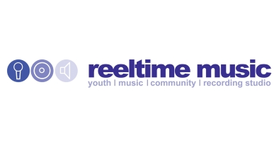 Matter of Focus client logo Reeltime Music