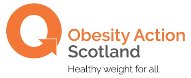 Obesity Action Scotland logo